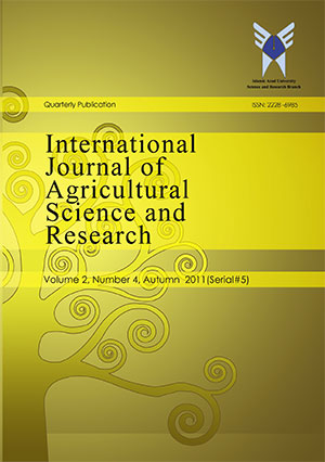 International  Journal of Agricultural Science and Research